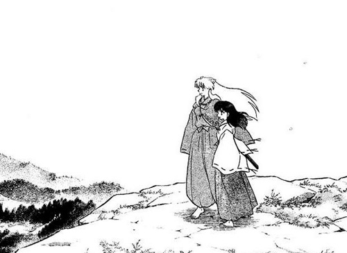 Inuyasha Pictures
