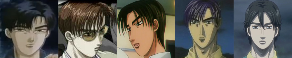 Initial D World - Discussion Board / Forums -> What I ...